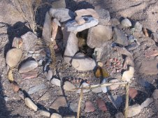 arroyo pebble house