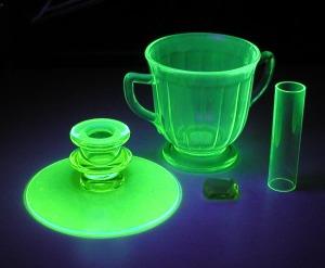 radium magicware