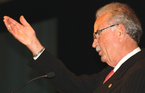 mayor hardberger, soc