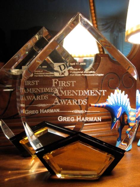 spj awards
