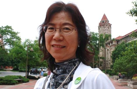 Yoshiko Kayano