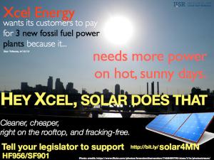 solar vs natgas