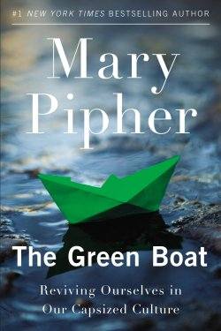 the green boat