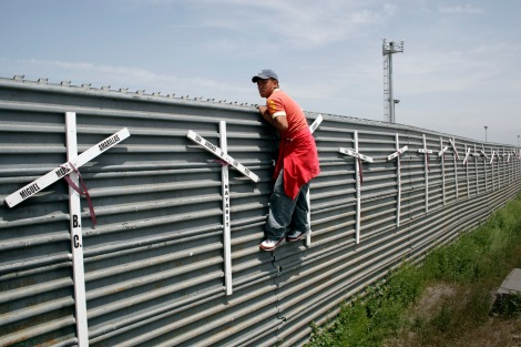 border crosser