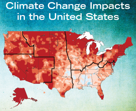 national climate assessment 2014