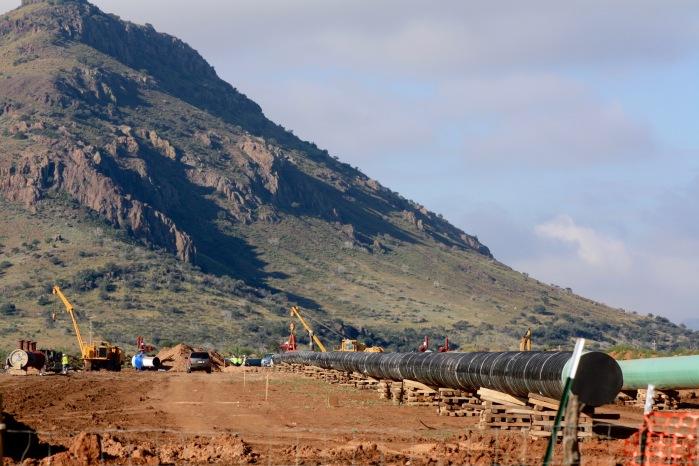 Trans-Pecos Pipeline