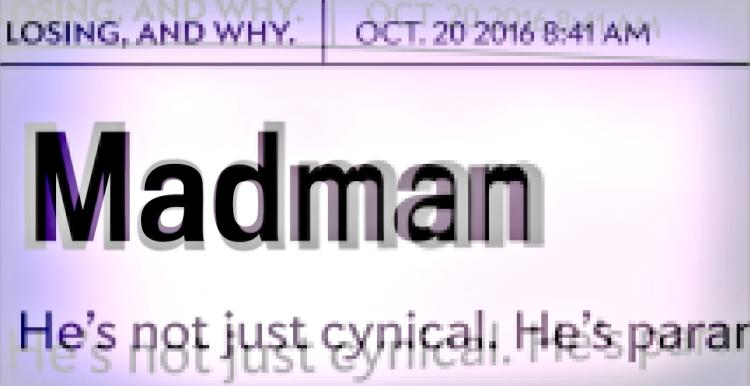 headline art