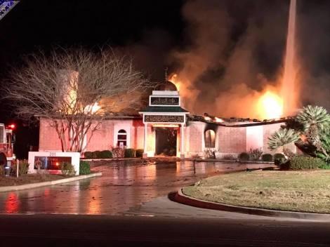Courtesy Victoria Islamic Center.
